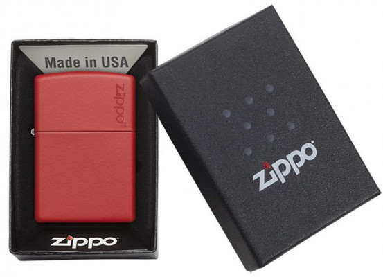 Zippo Logo öngyújtó, 233ZL