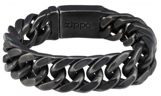 Zippo férfi karkötő 20cm, 2006273