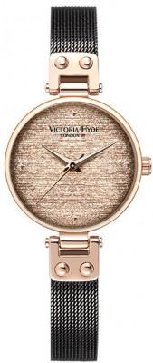 Victoria Hyde női karóra, VH30078, Divatos, Kvarc, Nemesacél