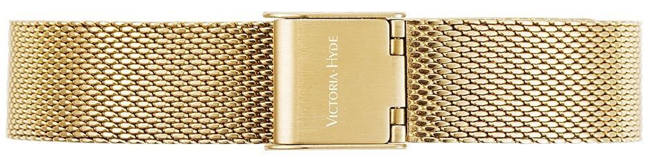 Victoria Hyde női karóra, VH1013F, Divatos, Kvarc, Nemesacél