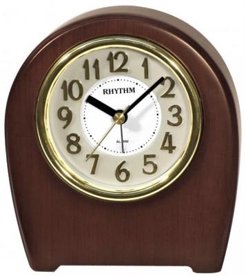 Rhythm asztali-kandalló óra, CRE942NR06, Kvarc