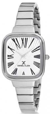Daniel Klein Premium női karóra, DK12179-1, Divatos, Kvarc, Nemesacél