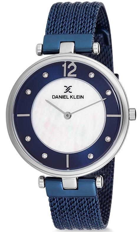 Daniel Klein Premium női karóra DK11892 7 Óra Világ