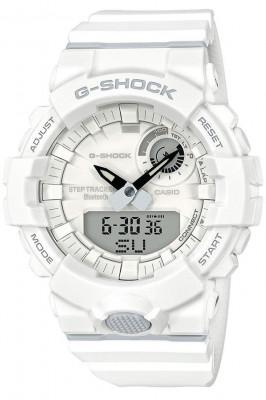 Casio G-Shock G-Squad, GBA-800-7AER, Sportos, Ana-digi, Műanyag