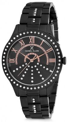 Daniel Klein Premium női karóra, DK12095-6, Divatos, Kvarc, IP