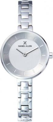 Daniel Klein Premium női karóra, DK11892-1, Divatos, Kvarc, Nemesacél