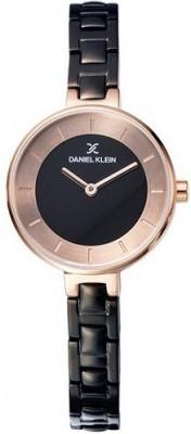 Daniel Klein Premium női karóra, DK11892-4, Divatos, Kvarc, Nemesacél