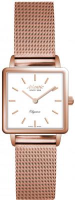 Atlantic Elegance női karóra, 29041.44.11MB, Elegáns, Kvarc, Nemesacél