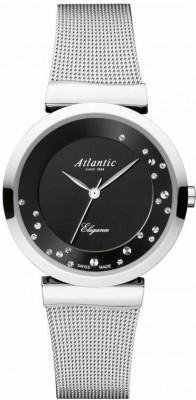 Atlantic Elegance női karóra, 29039.41.69MB, Elegáns, Kvarc, Nemesacél