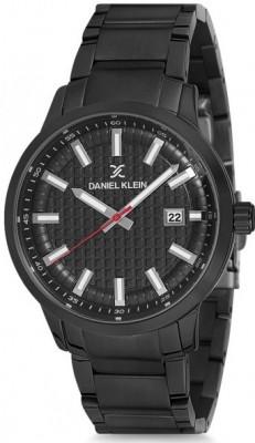Daniel Klein Premium férfi karóra, DK12230-6, Divatos, Kvarc, Nemesacél
