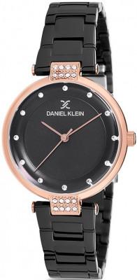 Daniel Klein Premium női karóra, DK12198-6, Divatos, Kvarc, Fém