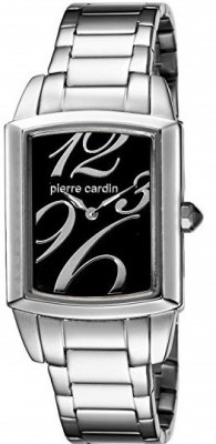 Pierre Cardin Beauté női karóra, PC104192F02, Elegáns, Kvarc, Nemesacél