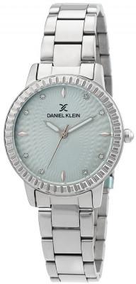 Daniel Klein Premium női karóra, DK.1.12287.7, Divatos, Kvarc, Nemesacél