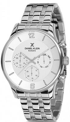 Daniel Klein Exclusive férfi karóra, DK11738-1