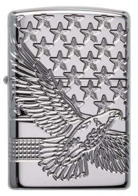 Zippo Patriotic Design öngyújtó, Z49027