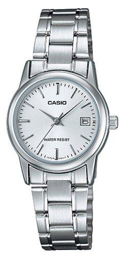 Casio Standard női karóra LTP-V002D-7A - Óra Világ aa5b5a5f19