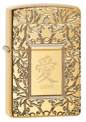 Zippo Chinese Love öngyújtó, Z49022