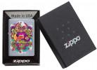 Zippo Psychedelic Lip Design öngyújtó, Z49110