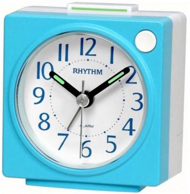 Rhythm csendes ébresztőóra, CRE893NR04, Kvarc