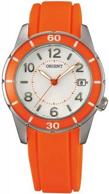 Orient Sporty női karóra, FUNF0004W0, Sportos, Kvarc, Szilikon
