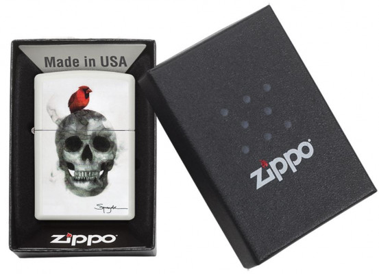 Zippo Spazuk öngyújtó, Z29644