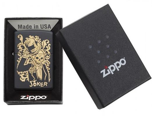 Zippo Joker öngyújtó, Z29632