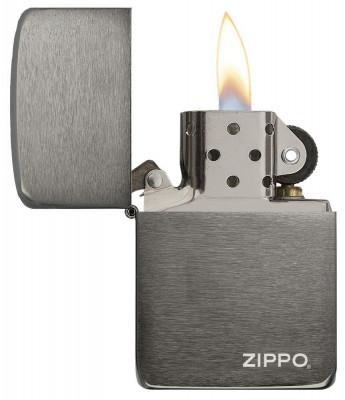 Zippo Black Ice® 1941 Replica öngyújtó, Z24485
