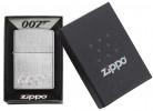 Zippo James Bond 007 ™ öngyújtó, Z29562