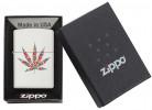 Zippo Floral Weed Design öngyújtó, Z29730