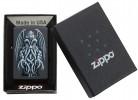 Zippo Winged Monster Design öngyújtó, Z49122