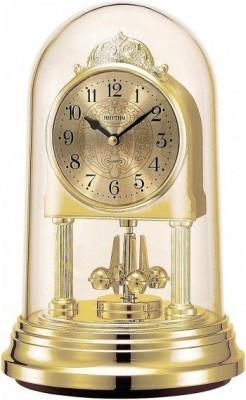 Rhythm asztali-kandalló óra, 4SG888WR18, Kvarc