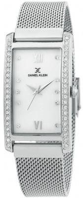 Daniel Klein Premium női karóra, DK.1.12342-1, Divatos, Kvarc, Nemesacél