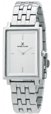 Daniel Klein Premium női karóra, DK.1.12317-1, Divatos, Kvarc, Nemesacél