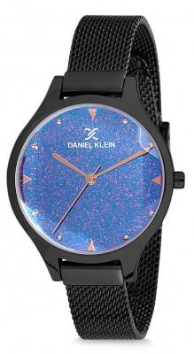 Daniel Klein Premium női karóra, DK12044-6, Divatos, Kvarc, Fém