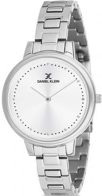 Daniel Klein Premium női karóra, DK12053-1, Divatos, Kvarc, Nemesacél