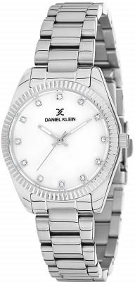 Daniel Klein Premium női karóra, DK12180-1, Divatos, Kvarc, Nemesacél