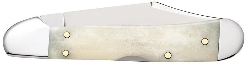 Zippo Smooth Natural Bone zsebkés, Z50533