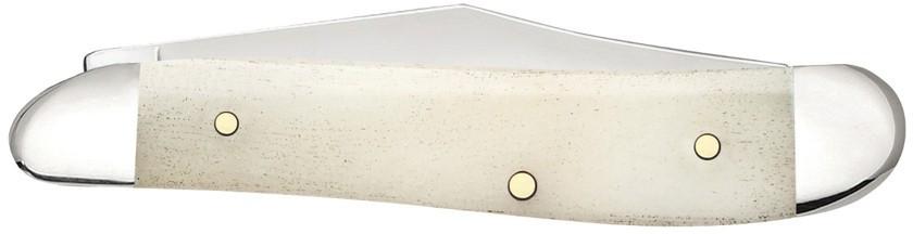 Zippo Peanut Natural Bone Mini zsebkés, Z50560