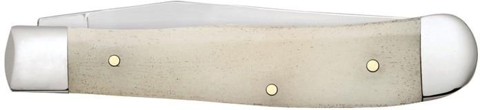 Zippo Trapper Natural Bone zsebkés, Z50545