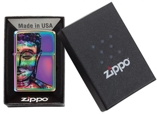 Zippo Bright Buddha Design öngyújtó, Z49136