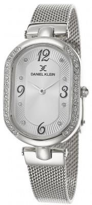 Daniel Klein Premium női karóra, DK.1.12466-1, Divatos, Kvarc, Nemesacél