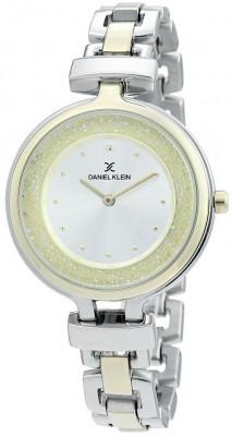 Daniel Klein Premium női karóra, DK.1.12312-5, Divatos, Kvarc, Nemesacél