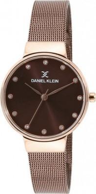 Daniel Klein Premium női karóra, DK11460-6, Divatos, Kvarc, Fém