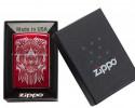 Zippo Lion Tatto öngyújtó, Z49109