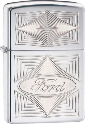 Zippo Ford Diamonds öngyújtó, Z28625