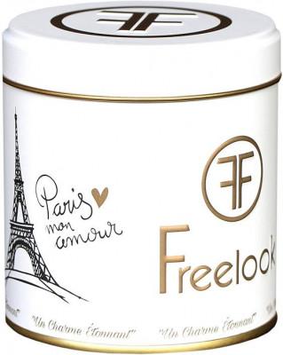Freelook Eiffel női karóra, FL.1.10158-3, Sportos, Kvarc, Szilikon