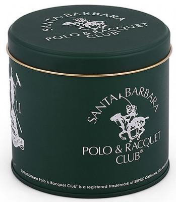 Santa Barbara Polo & Racquet Club Noble férfi karóra, SB.1.10192-6, Sportos, Kvarc, Bőr