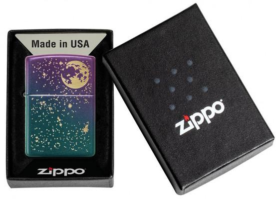 Zippo Starry Sky öngyújtó, Z49448