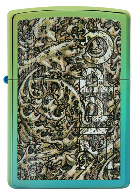 Zippo Design öngyújtó, Z49416
