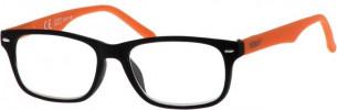 Zippo olvasószemüveg, 31Z-B3-ORA100